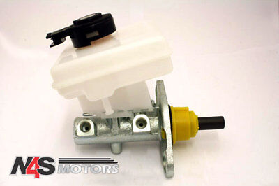 LAND ROVER DISCOVERY 2 BRAKE MASTER CYLINDER ASSEMBLY RHD. PART-  SJC000100
