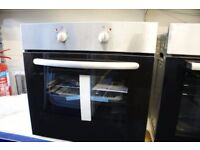Electric Single Oven 61 Litres