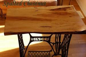Unique Entrance Tables- Live Edge Kitchener / Waterloo Kitchener Area image 4