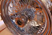 Custom Chopper Wheels