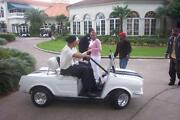Golf Cart Body Kits