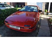 Mazda RX7 FC - 1986 - 55K Miles, Great Condition