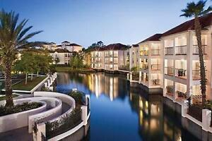 Jan 21-27 1BR STAR ISLAND RESORT, Kissimmee, Florida