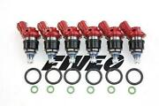 RB25DET Injectors