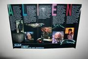 Star Trek Next Generation Poster