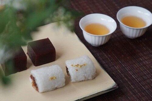 天仁茗茶 桂花金萱茶 Taiwan Ten Ren Osmanthus Jin Xuan Tea Tin 100g