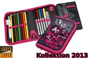 Monster High Etui
