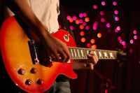 L@@K !!! PRIVATE GUITAR LESSONS - FIRST ONE FREE
