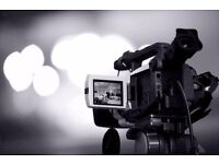 Videographer available for various work - Covering the Midlands/ Warwickshire and surrounding areas