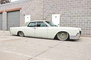 1967 Lincoln Continental - Immaculate Condition - Must See