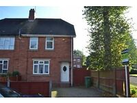 *B.C.H*-3 Bedroom House-Springfield Ave, SEDGLEY-Walking Distance To Dormston School