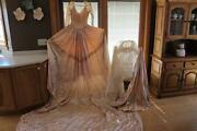 Antique Wedding Veil
