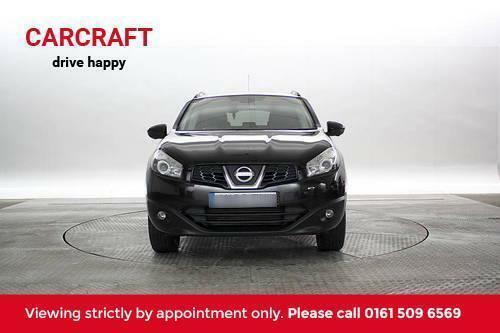2013 Nissan Qashqai 1 5 dCi 360 4x2 | in Manchester City Centre, Manchester  | Gumtree
