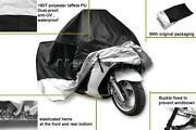 Motorcycle Rain Cover