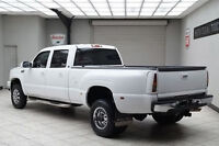 ** WANTED **  3500hd or 2500hd GMC/Chev 8.1/496