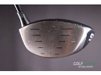 PING S I3 DRIVER 180 9 DEGREE FORGED TITANIUM