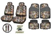 Dodge Seat Covers