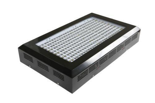 stealth grow led hydroponics seed starting ebay. Black Bedroom Furniture Sets. Home Design Ideas