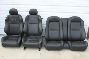 2007 Chevy Silverado Seat Covers