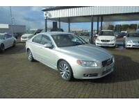 Volvo S80 2.0 D3 SE (s/s) Geartronic/Automatic Gearbox 2013
