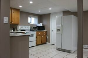 Lower level 3 Bedroom Space. 3 Minute Walk To Fanshawe!