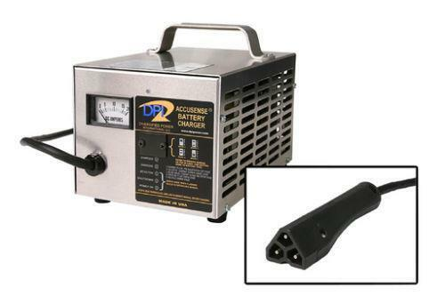 golf cart battery charger ez go golf cart battery charger