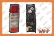 Nissan Navara D21 Tail Lights