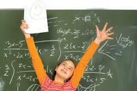 Math and Science Tutor all Levels