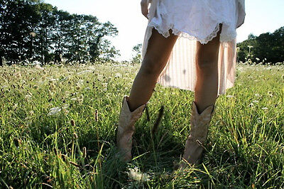 Bohemian Cowgirl