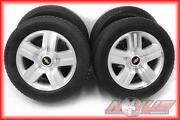 Z71 Wheels