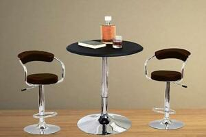 Floor model bar stool (T807)