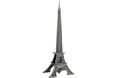 Executive Tower (Eiffel Tower Dagger Knife Letter Opener Statue Fantasy Blade Executive Gift)