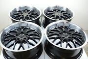 BMW 535i Wheels