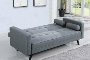 FABRIC FUTON LOWEST PRICES GUARANTEED ONLY $329