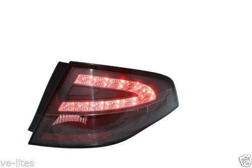 G6 Led Lights : G led tail lights ebay