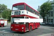 London Bus Photos