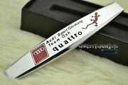 Audi TT Badge