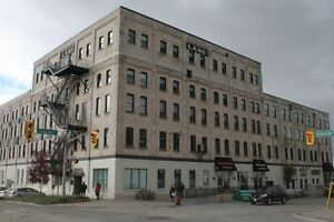 The Tannery - Downtown Kitchener