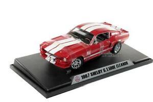 Mustang Gt  Eleanor