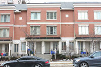 Newly Renowned Luxury Townhouse for LEASE!Markham (MLS#N3401434)