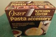 Oster Kitchen Center
