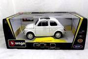 Fiat 500 1/18