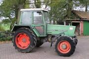 Fendt Farmer