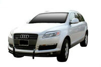 AUDI Q7 BUMPER BULL PUSH GUARD BAR NEW CRAZY PRICE LIQUIDATION