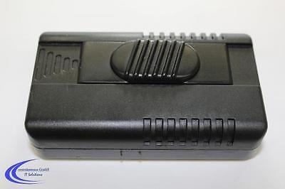 Lampendimmer max. 300 Watt - Fußdimmer Halogen - Einbau 230V Dimmer