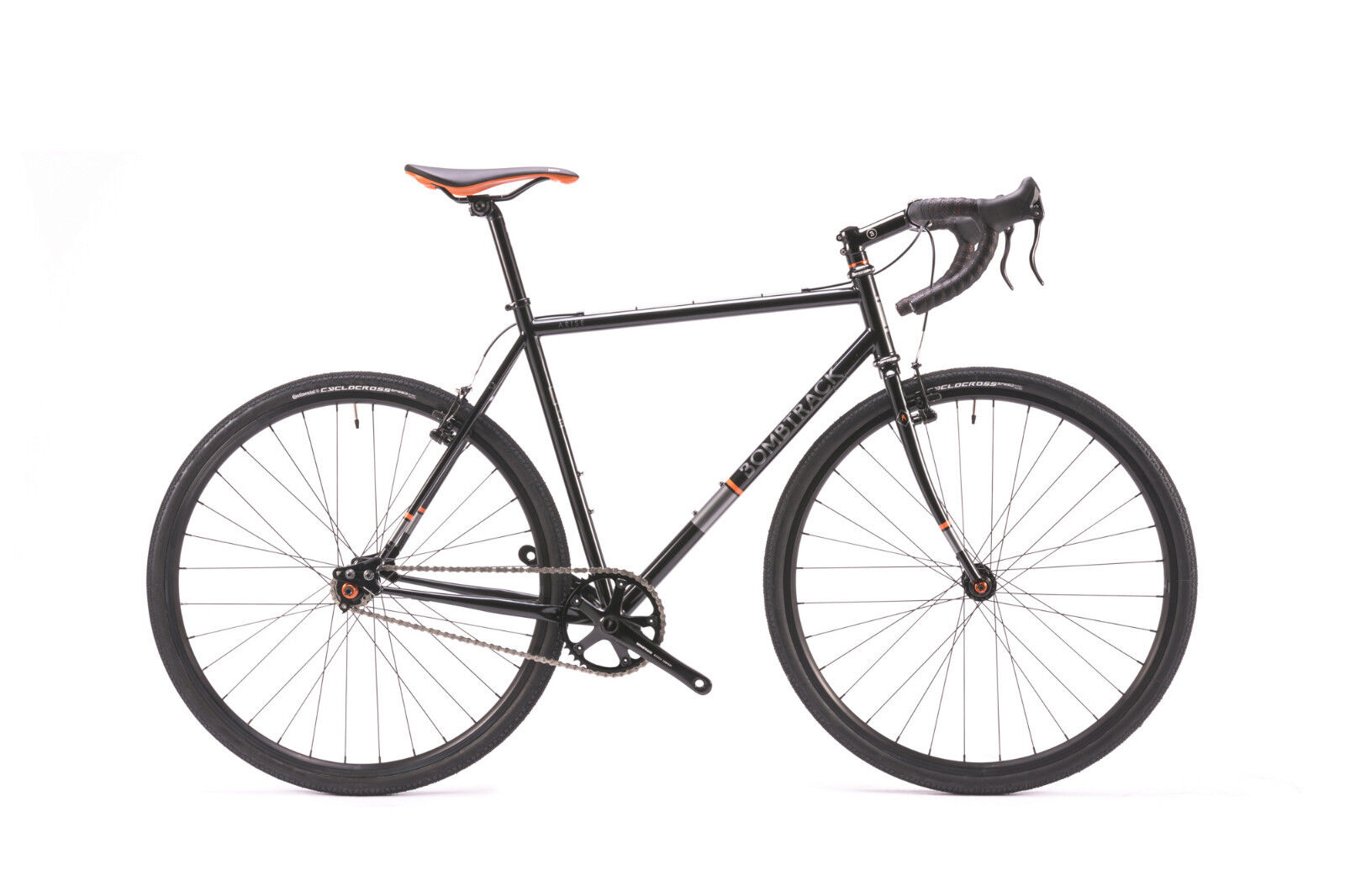 2016 Bombtrack Arise Cyclocross Bicycle, 700c, 54 cm frame