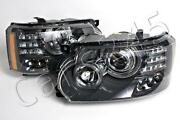 Range Rover L322 Headlight