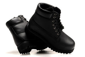 Botte timberland noire