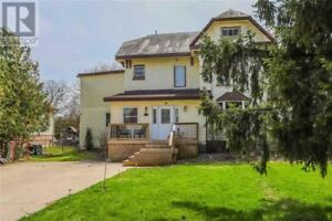 Beautifully Renovated 3 Storey Family Home