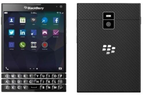 Blackberry Passport Q30 4G LTE 32GB 13MP Unlocked Smartphone